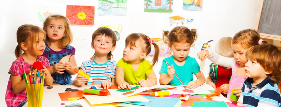 Security Solutions for Daycares in Charlottesville,  VA